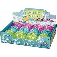 CORAL REEF BOUNCE BALL