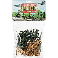 Strike Force Army 48 Pc