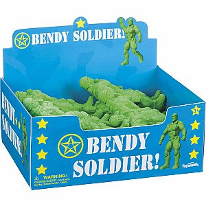 BENDY SOLDIER