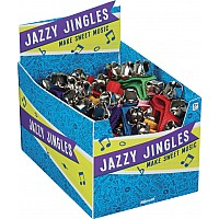 JAZZY JINGLES- Specify color in customer notes