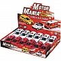 Motor Mania Emergency Vehicles