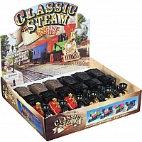 Classic Steam Engine 10In