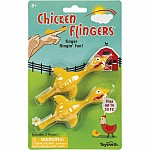 Chicken Flingers