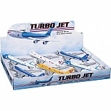 Die Cast Turbo Jets