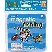 Go Play Magnetic Fishing