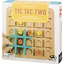 Marbles TIC Tac Two Wooden