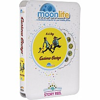 Moonlite Story Reel Curious George