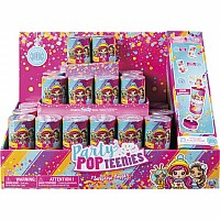 Party POP Surprise Poppers