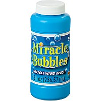 8 Oz Miracle Bubbles