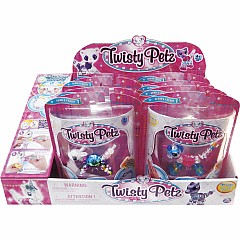Twisty Petz Single Pk