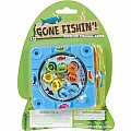 Wind-up Fishing Game