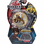 Bakugan Ultra 1pk (Assorted Styles)