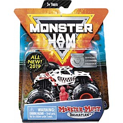 Monster Jam 1:64 Single Pk