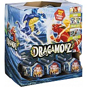 Dragamonz Booster Pack