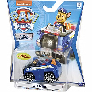 PAW Patrol Die Cast Vehicle