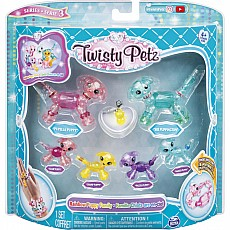 Twisty Petz Family Pack