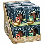 Grow Fox & Owl