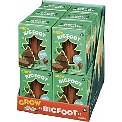 GROW BIGFOOT