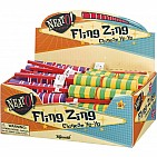 Fling Zing Assorted Colors