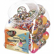 CLASSIC BOUNCY BALL Each