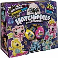 HATCHIMALS SUMMER VIBES 1PK