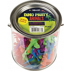 Party Animals - Dinos