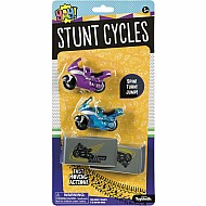 Stunt Cycles - Novelty