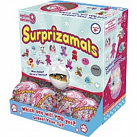 Surprizamals