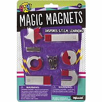 MAGIC MAGNETS