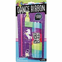 DANCE RIBBON