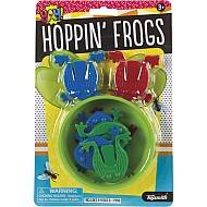 Hoppin Frogs