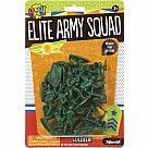 Elite Army Squad Soldiers