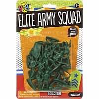 ELITE ARMY SQUAD