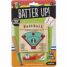Batter Up! Pocket-Sized Game