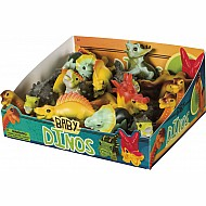 Baby Dinos - Animals & Figures