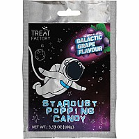 Stardust Popping Candy