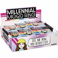 Millennial Mood Ring Bands