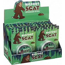 Bigfoot Scat 2.4 oz