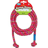 8' Braided Jump Rope
