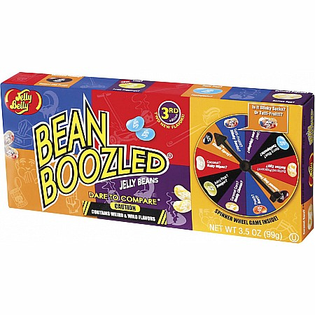 Beanboozled Spinner Gift Box