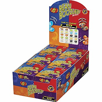 Beanboozled Jelly Belly
