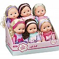 Soft Doll 12In
