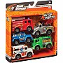Road Rippers Mini City Vehicles 5 Pack