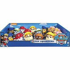 Paw Patrol Bath Squirters