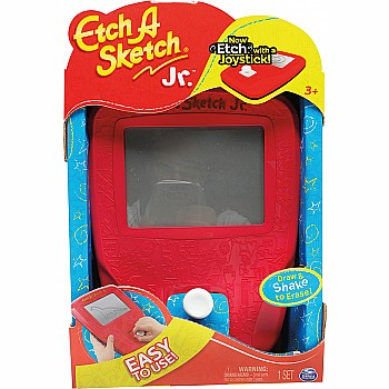Etch A Sketch Jr Joystick