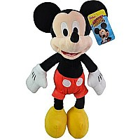 "Mickey Classic Traditional Disney 15.5"" Plush"