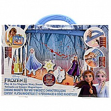 Frozen 2 Magnetic Story Board