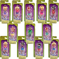 Polly Pocket Doll Assortment