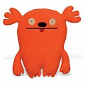 Mrs. Kasoogi Ugly Doll Orange - #10361