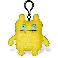 Clip On Nandy Bear